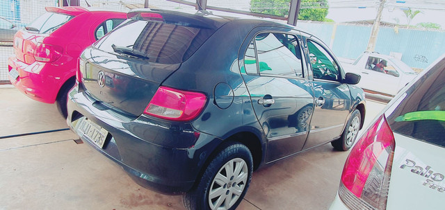 Gol g5 2009 LUIZA automóveis  - Foto 2