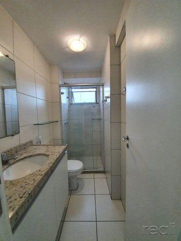 Apartamento à venda com 3 dormitórios em Varjota, Fortaleza cod:RL913 - Foto 12