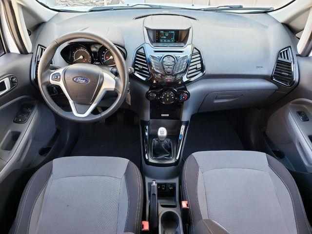Ford Ecosport 1.6 Freestyle , 35.000km apenas , impecavel - Foto 3