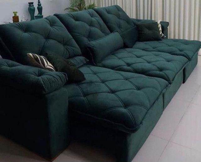 Sofás de luxo - Foto 4