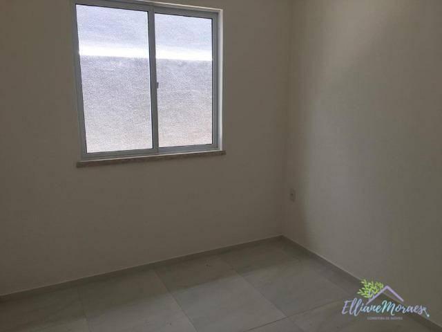 Casa à venda, 90 m² por R$ 259.000,00 - Encantada - Eusébio/CE - Foto 8
