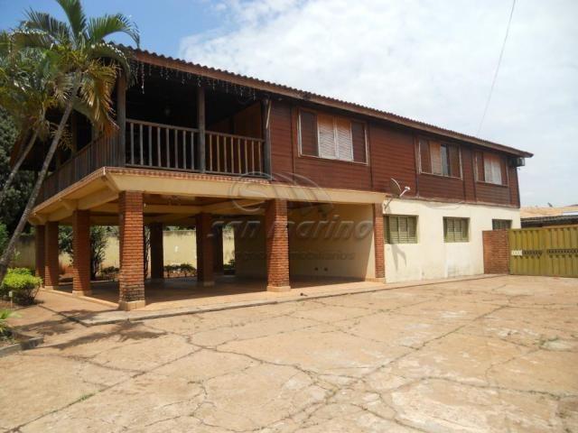 Casa à venda com 4 dormitórios em Jardim sao marcos i, Jaboticabal cod:V1615 - Foto 4