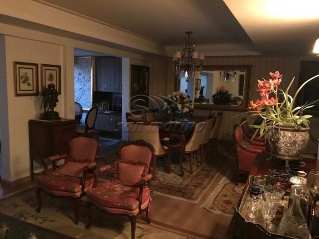 Apartamento à venda com 4 dormitórios em Centro, Jaboticabal cod:V3904 - Foto 16