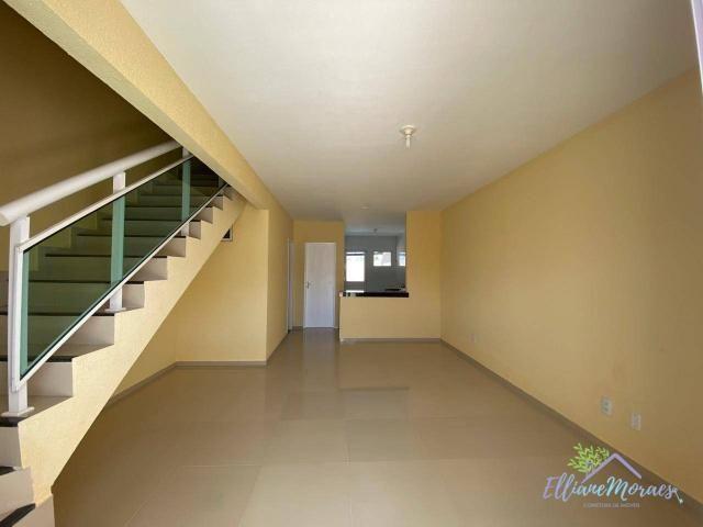 Casa à venda, 120 m² por R$ 280.000,00 - Lagoinha - Eusébio/CE - Foto 5
