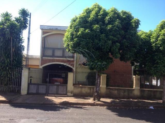 Casa à venda com 4 dormitórios em Centro, Jaboticabal cod:V1453 - Foto 3