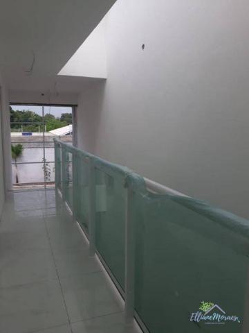 Casa à venda, 133 m² por R$ 491.700,00 - Eusébio - Eusébio/CE - Foto 10