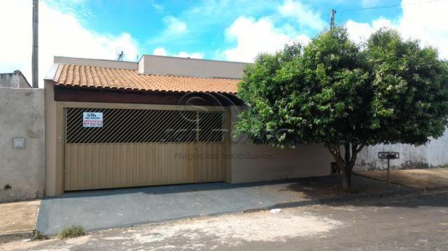 Casa à venda com 2 dormitórios em Jardim mariana, Jaboticabal cod:V3166