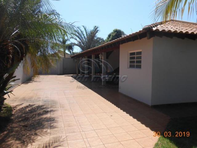 Casa à venda com 4 dormitórios em Nova jaboticabal, Jaboticabal cod:V4055 - Foto 16