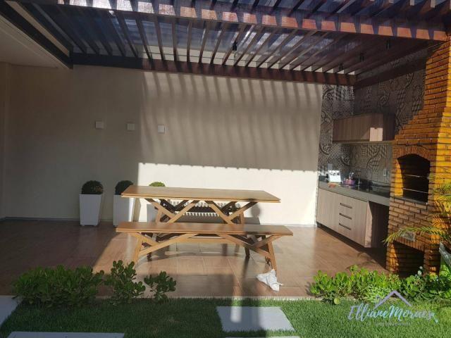 Casa à venda, 137 m² por R$ 480.000,00 - Amador - Eusébio/CE - Foto 17