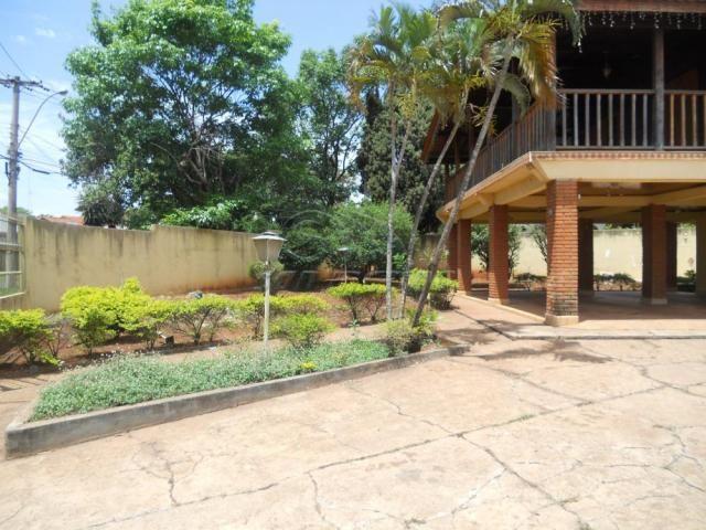 Casa à venda com 4 dormitórios em Jardim sao marcos i, Jaboticabal cod:V1615 - Foto 3