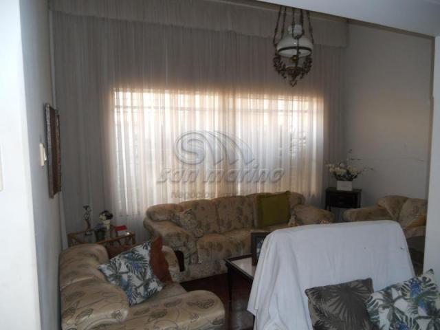 Casa à venda com 4 dormitórios em Centro, Jaboticabal cod:V3679 - Foto 4