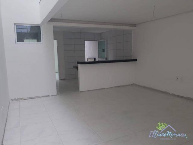 Casa à venda, 133 m² por R$ 491.700,00 - Eusébio - Eusébio/CE - Foto 6