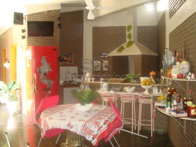 Casa à venda com 4 dormitórios em X, Jaboticabal cod:V1036 - Foto 10