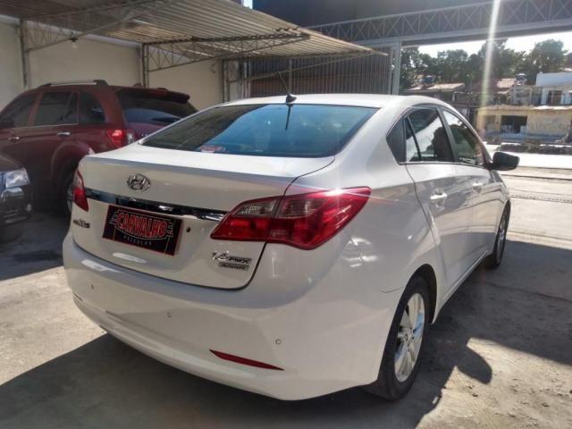 Hyundai HB20S 1.6 Flex  - Automtico - 2014 - Foto 5