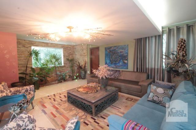 Casa à venda com 5 dormitórios em Bandeirantes, Belo horizonte cod:276299 - Foto 6