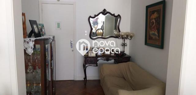 Apartamento à venda com 3 dormitórios em Copacabana, Rio de janeiro cod:CP3AP51430 - Foto 7