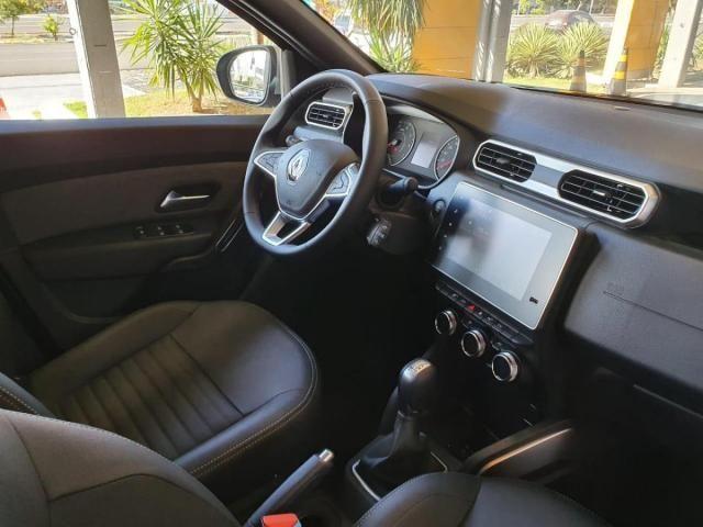 Renault Novo Duster Iconic  1.6 Flex 16V CVT  - Foto 7