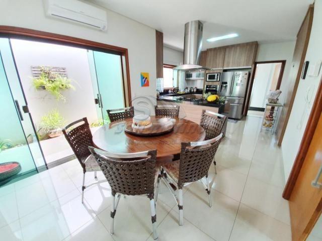 Casa à venda com 4 dormitórios em Jardim boa vista, Guariba cod:V5173 - Foto 8