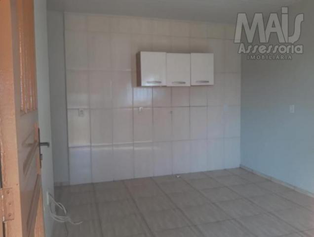 Casa para Venda em Estância Velha, Campo Grande, 1 dormitório, 1 banheiro, 1 vaga - Foto 3