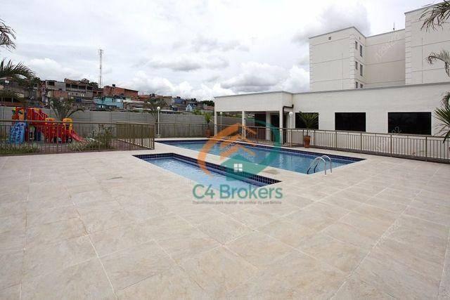 Apartamento com 2 dormitórios à venda, 44 m² por R$ 180.000,00 - Jardim Ansalca - Guarulho - Foto 18