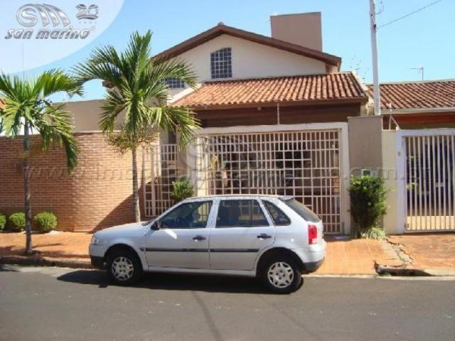 Casa à venda com 4 dormitórios em Nova jaboticabal, Jaboticabal cod:V389