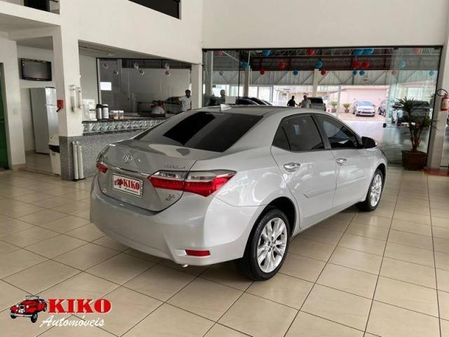 Toyota Corolla XEi 2.0  - Foto 13