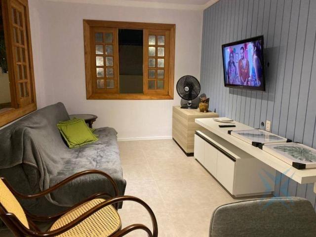 Casa com 3 dormitórios à venda, 170 m² por R$ 600.000,00 - Porto das Dunas - Aquiraz/CE - Foto 14