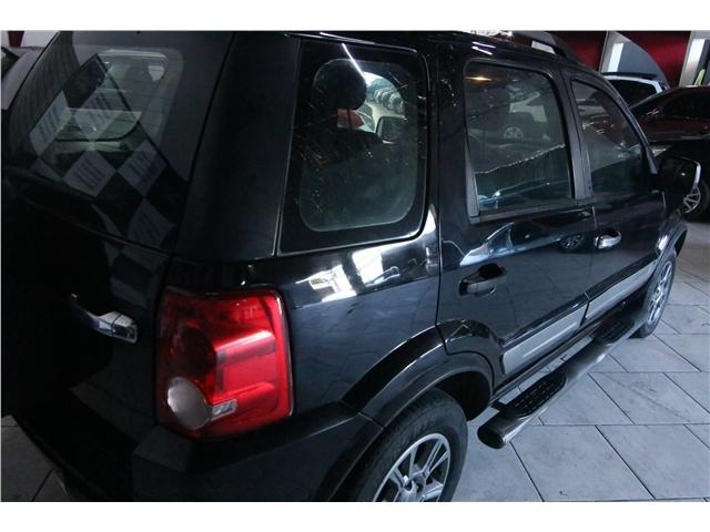 Ford Ecosport 1.6 freestyle 8v flex 4p manual - Foto 3