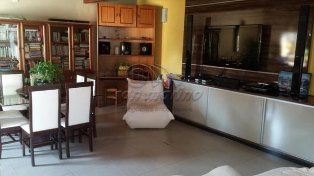 Casa à venda com 3 dormitórios em Nova jaboticabal, Jaboticabal cod:V1407 - Foto 16