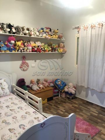 Casa à venda com 3 dormitórios em Aparecida, Jaboticabal cod:V4845 - Foto 5