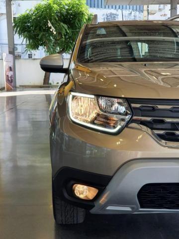 Renault Novo Duster Iconic  1.6 Flex 16V CVT  - Foto 3