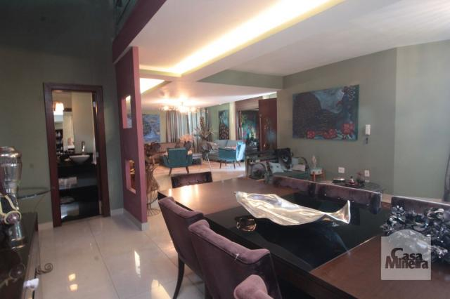 Casa à venda com 5 dormitórios em Bandeirantes, Belo horizonte cod:276299 - Foto 4
