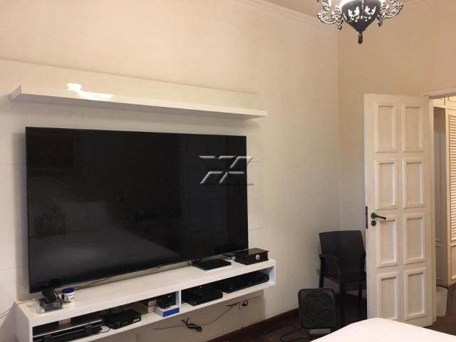 Casa à venda com 4 dormitórios em Cidade jardim, Rio claro cod:9931 - Foto 18