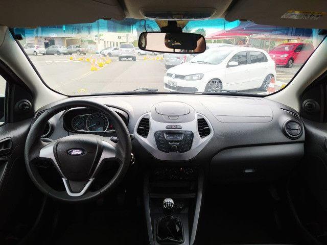 Ford KA 1.0 SE 2014/15 Completo - Foto 2