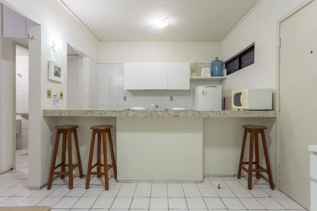 Flat 105, aluguel tem 34 metros quadrados com 1 quarto em Boa Viagem - Recife - PE