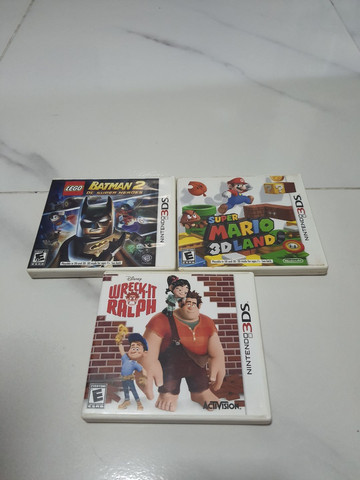JOGOS 3DS  - Foto 3