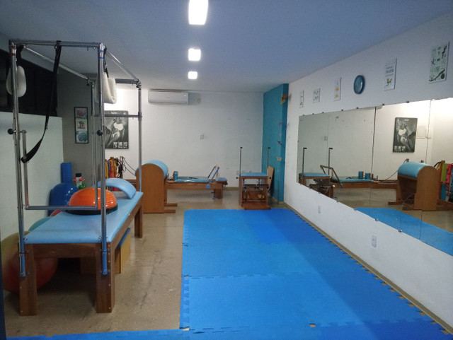 Stúdio de Pilates - Foto 4