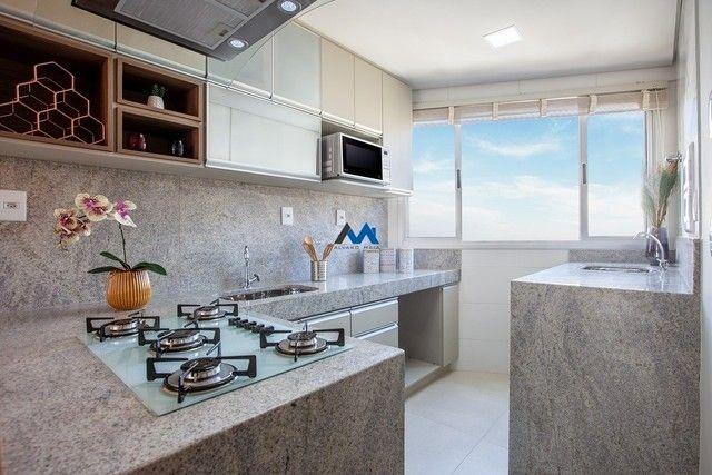Apartamento à venda com 3 dormitórios em Santo antônio, Belo horizonte cod:ALM1586 - Foto 11