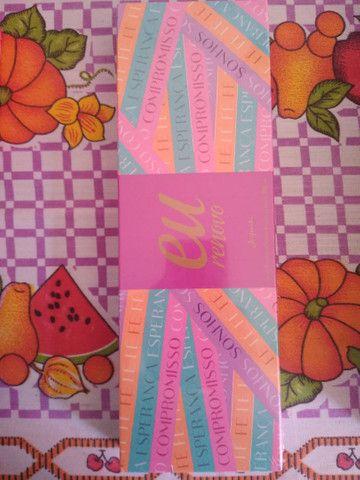6 kits de Sabonetes Hidratante Linha Eu Jequiti - Foto 4
