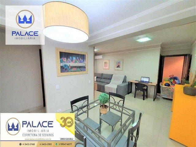 Apartamento com 3 dormitórios à venda, 86 m² por R$ 350.000,00 - Nova América - Piracicaba - Foto 5