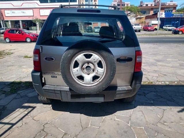 Sucata Peças Ford Ecosport zetec rocam completa tudo em peças - Foto 8
