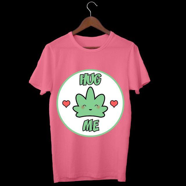 Camisa moda Cannabis - Foto 2
