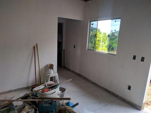 Casa com terreno de 686mts em Pedro Versiane mg - Foto 4