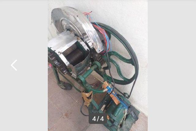 Maquina de caldo de cana - Foto 4