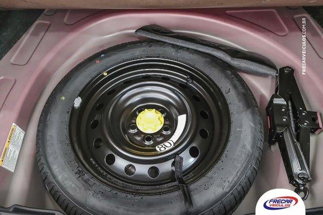 Corolla Xei 2.0 Flex Aut. **apenas 25.676 mkm** - Foto 9