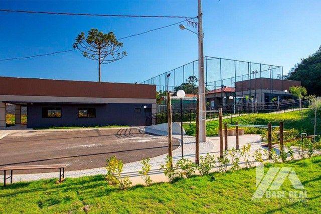 Casa à venda, 155 m² por R$ 660.000,00 - Contorno - Ponta Grossa/PR - Foto 16