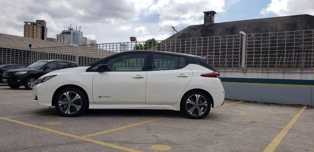 Nissan   Leaf  B12P 40 Eletrico  2020 - Foto 6