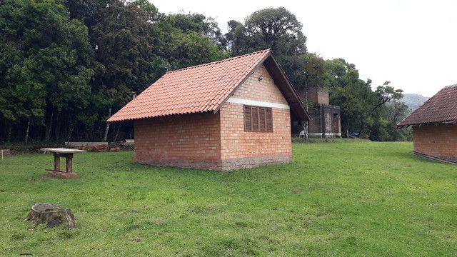 Cabana na Serra Gaúcha próximo à Gramado  - Foto 20