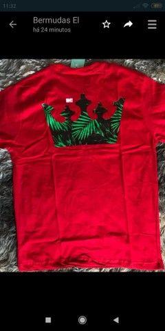 Camisa Premium surf