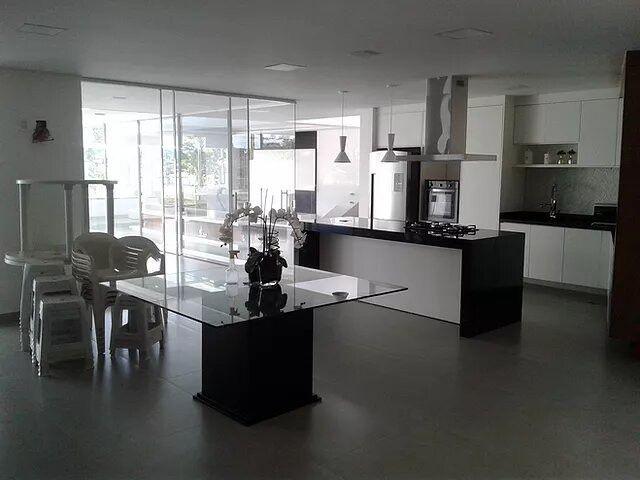 Vende-se casa no Residencial Ilha Bela em Carlópolis PR - Foto 14